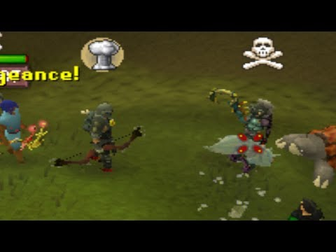Runescape Sparc Mac's Everything Vid updates – Human Bombing to Tim's Project!