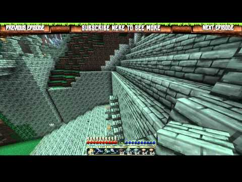 | The Minecraft Project | Episode 280