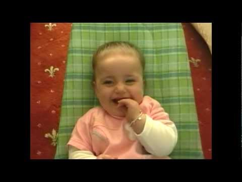 FUNNY LAUGHING BABIES VOLUME 1 (Laughing Baby HD UK)