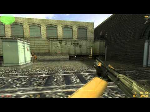 some counterstrike clips