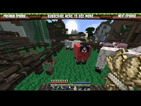 | The Minecraft Project | Episode 276