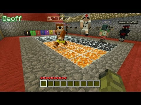 Let's Play Minecraft Episode 20