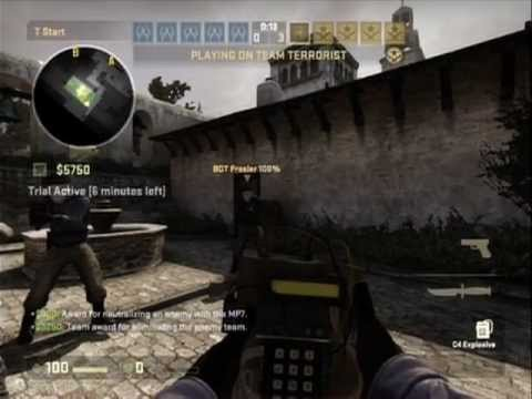 Game Chasers: Counterstrike (Part 3)