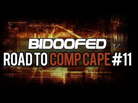 RuneScape: Bidoofed's Road to Completionist Cape #11