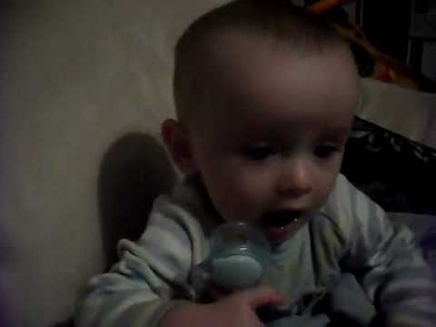 FUNNY THINGS BABIES DO!