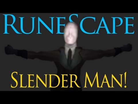 PWNing RuneScape: Ep. 15 – Slender Man?! (Road to Trimmed Completionist)