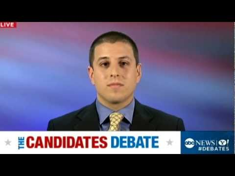 Town Hall Presidential Debate 2012: Will Immigration Come Up?