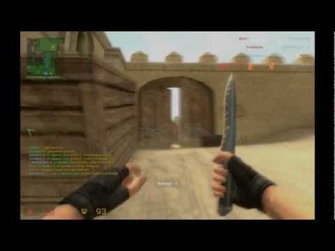 Counterstrike Source Monday *FAILS*