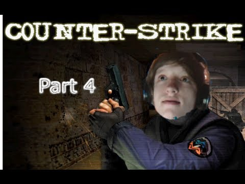 Counter-Strike Source: Lego Gun Game! | Part 4
