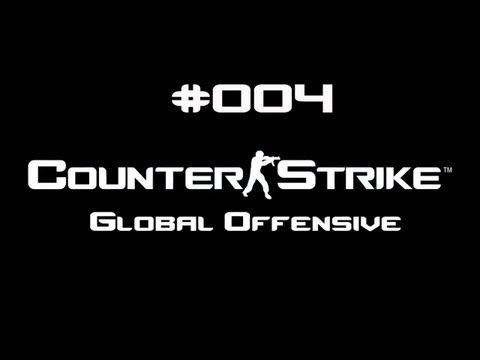 Let's Play Counterstrike GO #004 [Deutsch] [HD] – Dust II