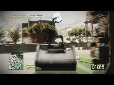 Eon | A BFBC2 Montage by xS4NJOS