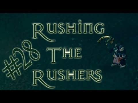 [Runescape] Rushing The Rushers Episode #28 – C Maul to G Maul / D Scim to DDS