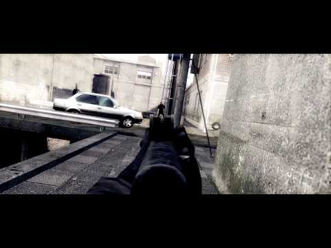 Free FPS Game, TrueCombat:Elite Frag Movie Trailer [ Lastscene Life movie trailer ]