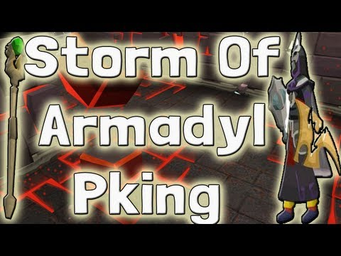 Pk K1n9 5 Runescape Storm Of Armadyl Pking With Commentary