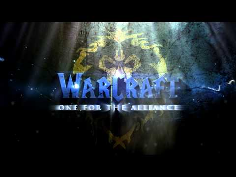 Sony Vegas Pro 12 Intros WarCraft Alliance and Horde free templates