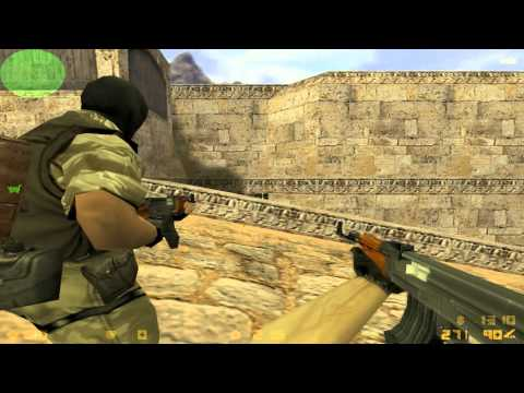 Let´s play | Counterstrike [AWESOME HEADSHOTS] :)