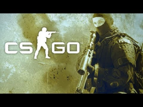 CounterStrike Global Offence: Owning Noobs With the Knife! (1080p)