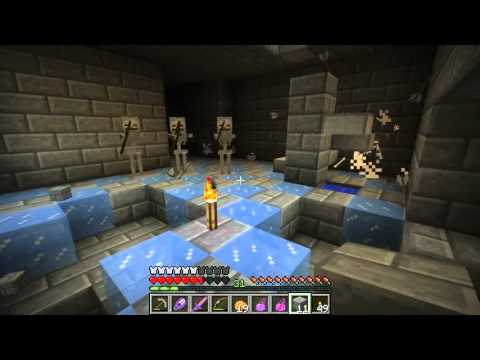 Minecraft – Uncharted Territory 2: Episode 5