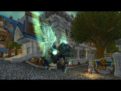 Livestream – World of Warcraft – Parting The Mists (Part 2)
