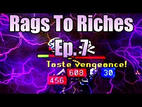 """Runescape – So Wreck3d Rags to Riches Ep. 7 