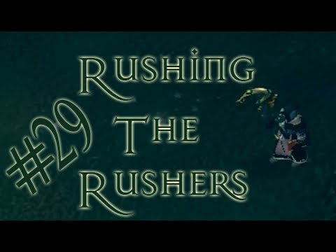 [Runescape] Rushing The Rushers Episode #29 – Chaotic Maul to Granite Maul