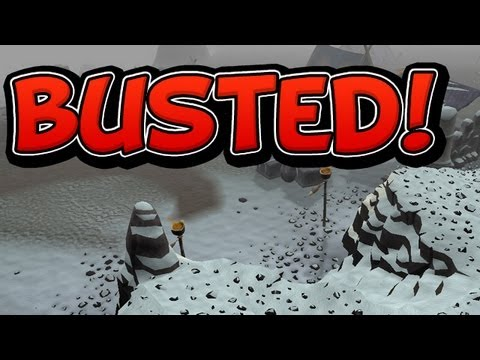 RuneScape – Busted!