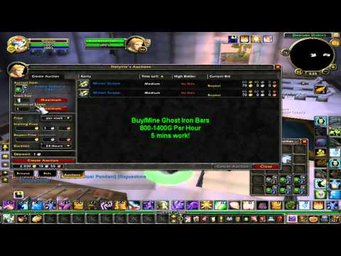 World of Warcraft Mist of Pandaria Gold Guide [Engineering][Professions]