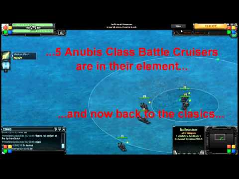 Battle Pirates: My Cure for the Common Cuda Episode 2