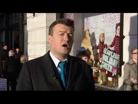 Charlie Brooker – How To Report The News
