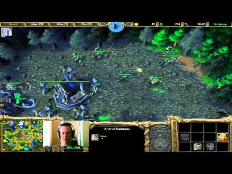 Warcraft 3 – Tower Island 8