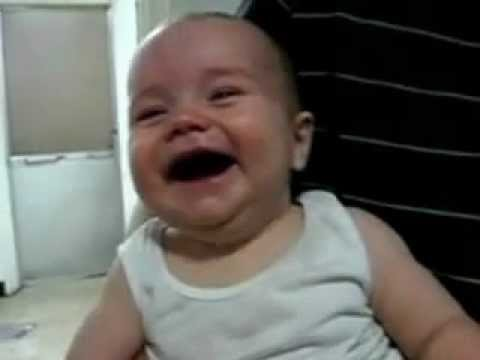 Funny Babies – baby laughing so cute