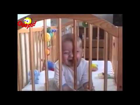 Funny Baby Faces