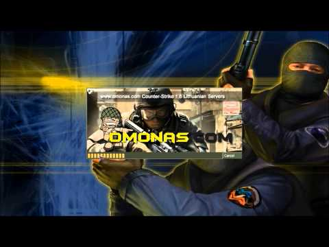 CounterStrike 1.6 bunnyhop non-steam