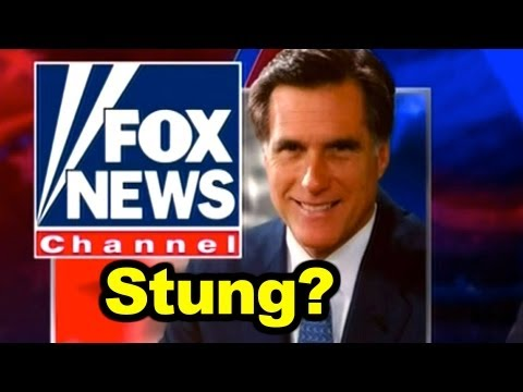 Romney Stung by Fox News Lie in Debate Win for Obama?