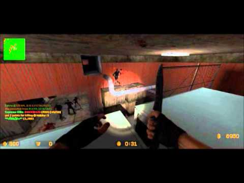CounterStrike w/ Daveed part 3