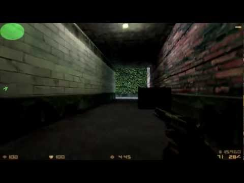 gYpsY:D CounterStrike 1.6 [CS], Top Frags 2012