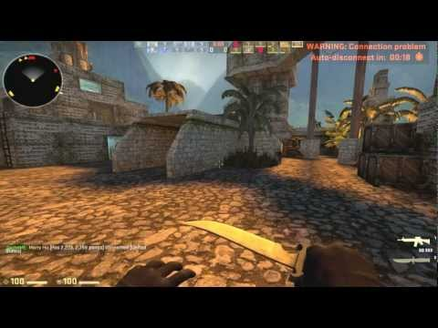 CS:GO – God Hates Me (Live Gun Game 2)