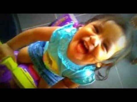 Top 10 funny baby videos – baby funny videos 2012 – scared baby?