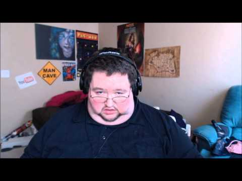 Real Life Warcraft Fat Nerd from South Park