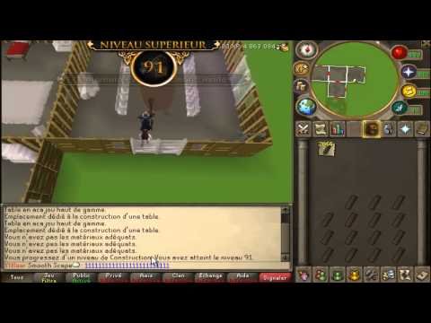 Runescape INSANE LEVELING – Smooth Scapes To Comp Cape Ep. 2