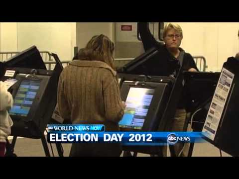ELECTION DAY WEBCAST: The Wait is Over!