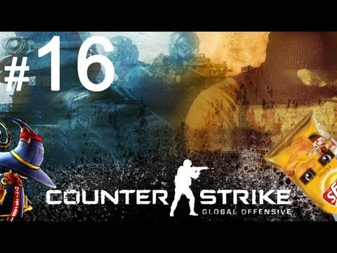CounterStrike: Global Offensive w/Corvye PARAMORE EDITION | Ep. 16 | Clap Dem Cheeks