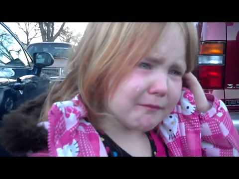 Little election YouTube star Abbie reacts to Barack Obama winning