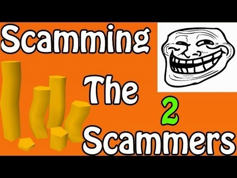 [RS] Runescape: Scamming The Scammers | Episode 2 | Must Be Legit | Commentary