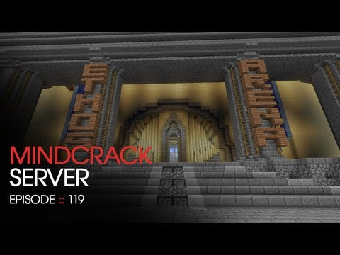 The Mindcrack Minecraft Server – Episode 119 – How did my Dad handle it?