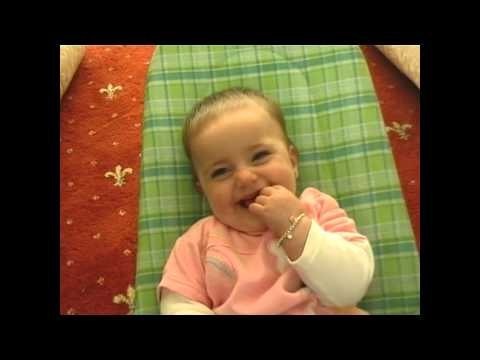 Funny Laughing Babies Compilation
