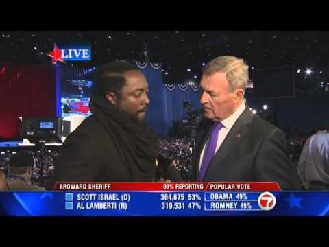 It's Will.i.am… (Local News Blooper)
