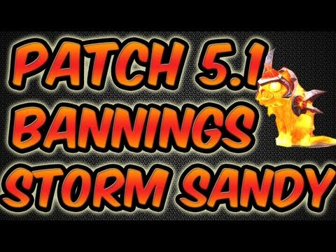 ♠ World of Warcraft News – Banning Win Traders | Sandy Storm Charity | And More