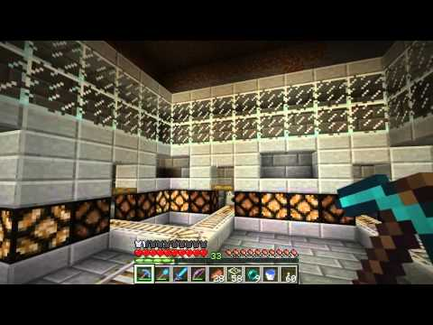 Etho Plays Minecraft – Episode 232: Portals & Tunnels