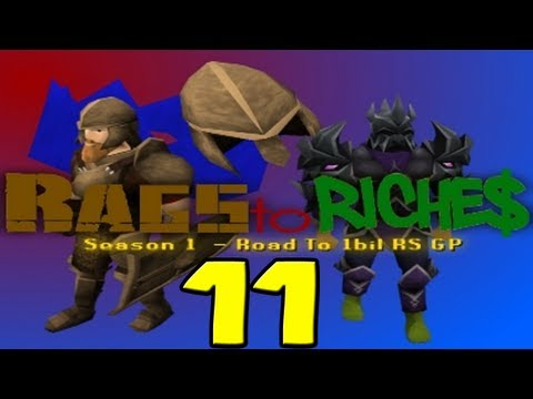 Runescape Rags To Riches – Runescape Rags To Riches – Road To 1B Rsgp Episode 11 100m Gold Achieved
